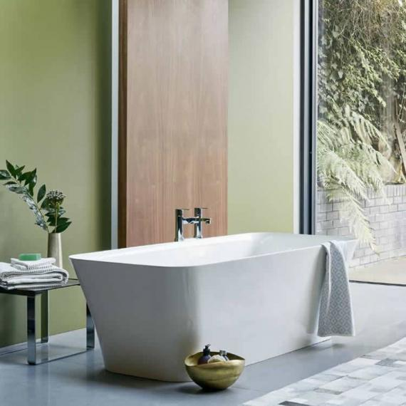 post image & A hotel-style bathroom: Follow our expert advice on how to create ...