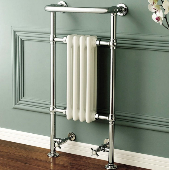 Choose a radiator Burlington Bloomsbury radiator