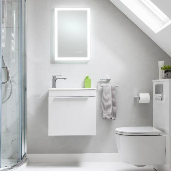 Small ensuite bathroom ideas - Victorian Bathrooms 4u