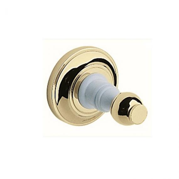 Heritage Clifton Vintage Gold Robe Hook