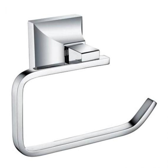 Heritage Chancery Chrome Toilet Roll Holder