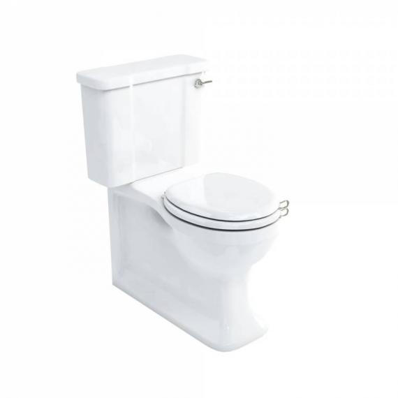 Arcade Back To Wall Close Coupled Toilet