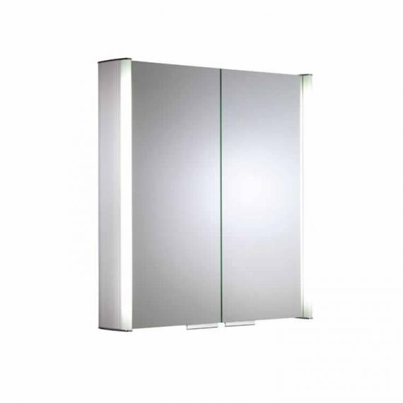 Roper Rhodes Summit Mirror Cabinet - White
