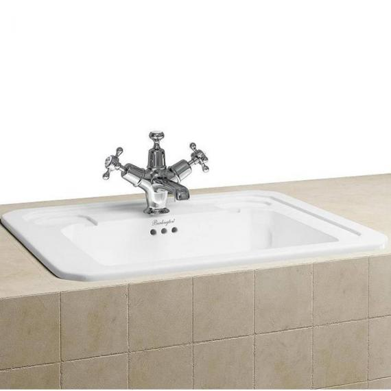 Burlington Countertop Basin
