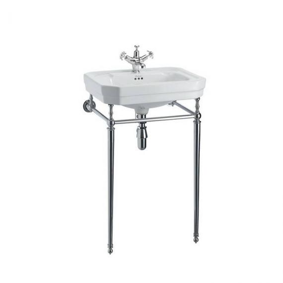 Burlington Victorian Large Regal 61cm Basin & Wash Stand
