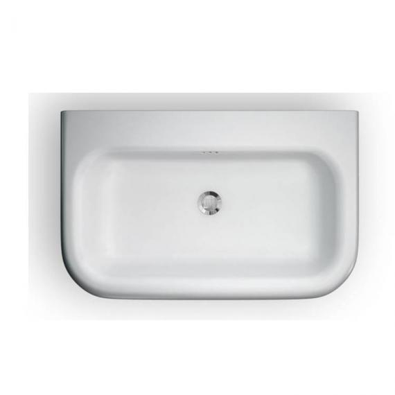 Clearwater Natural Stone Large Traditional Basin