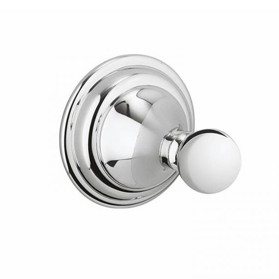 Crosswater Belgravia Robe Hook