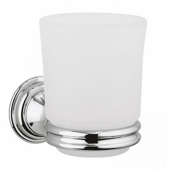 Crosswater Belgravia Tumbler Holder