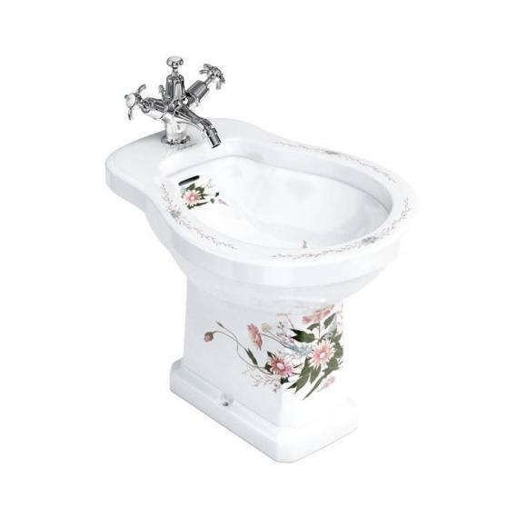 Burlington English Garden Bidet