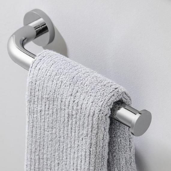 Crosswater Central Towel Ring