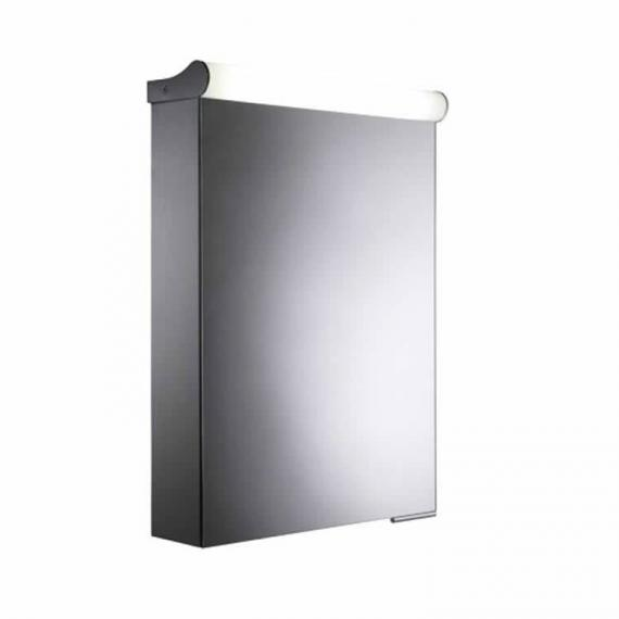 Roper Rhodes Elevate Aluminium Cabinet With Integrated Lighting - Image 3