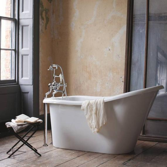 Burlington Emperor Freestanding Bath