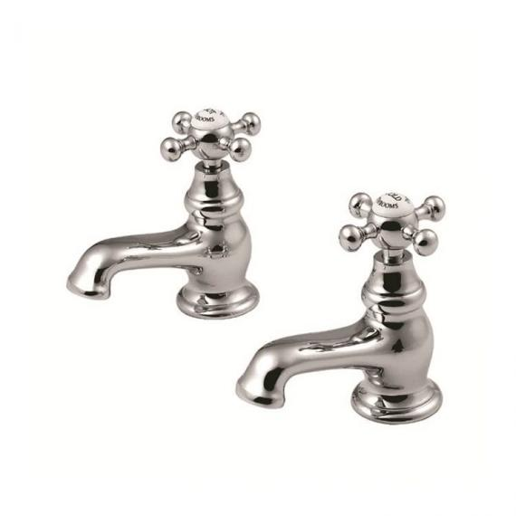 Imperial Westminster Bath Pillar Taps