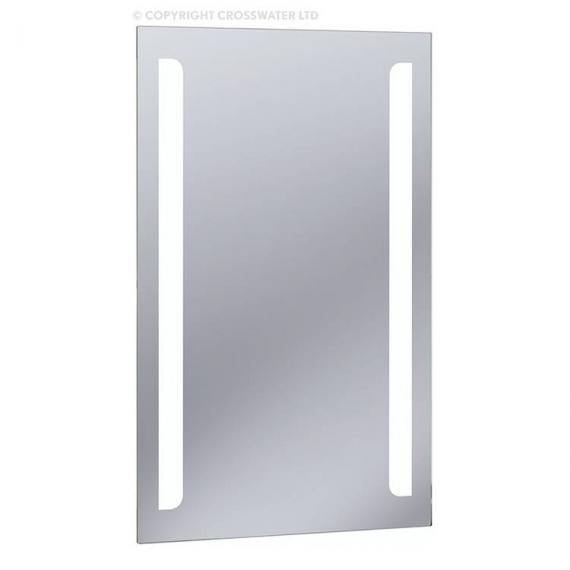 Bauhaus Elite 50 Back Lit Mirror