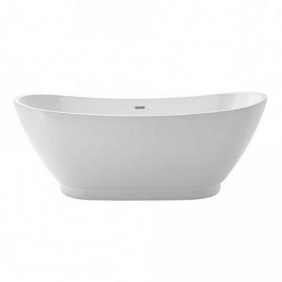 Heritage Merrivale Double Ended Freestanding Bath