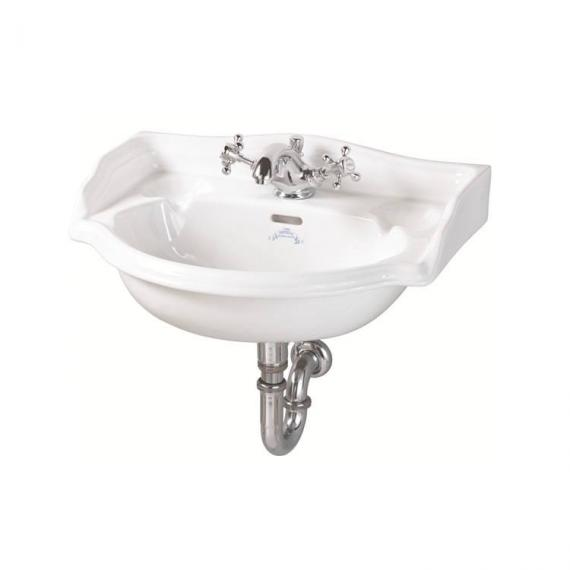 Imperial Oxford Small Wall Hung Basin