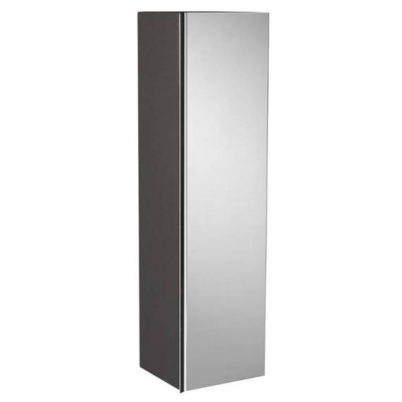 Roper Rhodes 320mm Mirrored Charcoal Elm Storage Unit