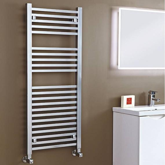 Phoenix Sophia 500mm Chrome Electric Radiator