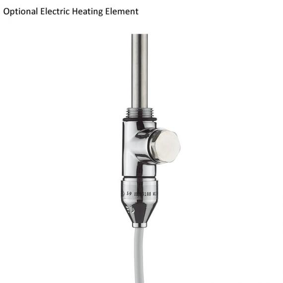 Optional Bauhaus Heating Element