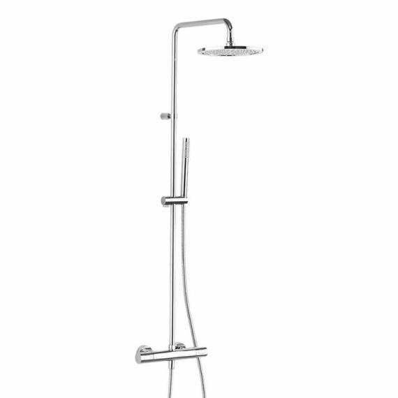 rosswater Design Multifunction Thermostatic Shower Valve Kit