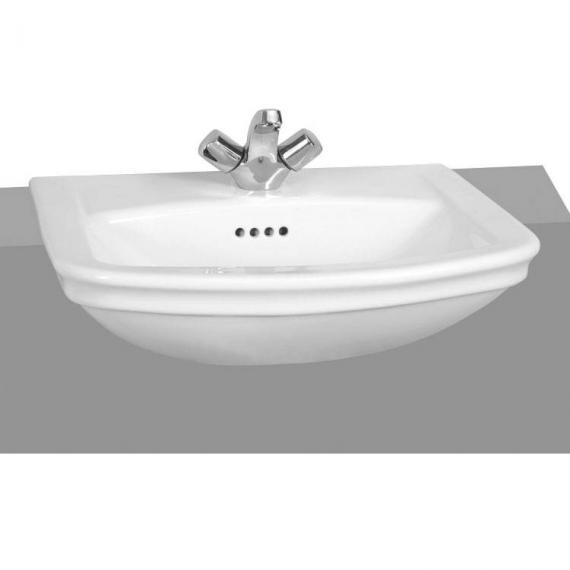 Vitra Serenada Semi Recessed Basin