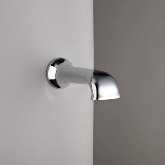 St James Collection Wall Mounted Bath Spout