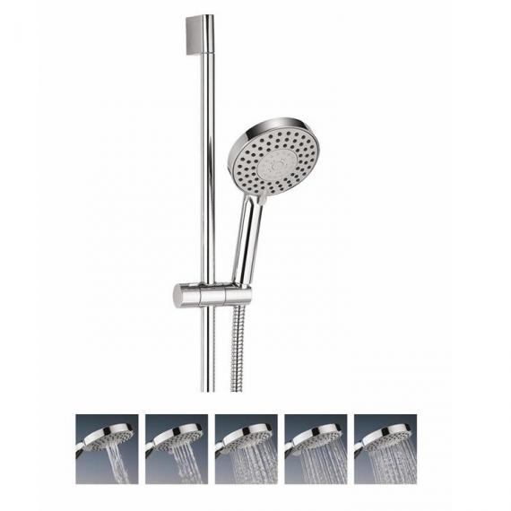 Crosswater Central Multi Spray Shower Kit