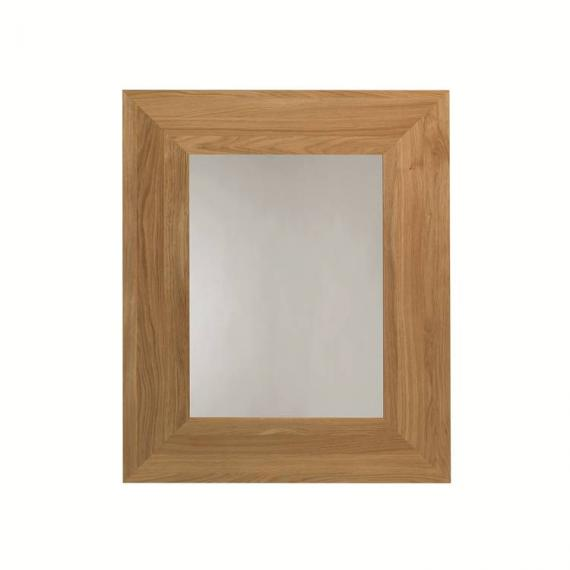 Imperial Saffron Luxury Mirror