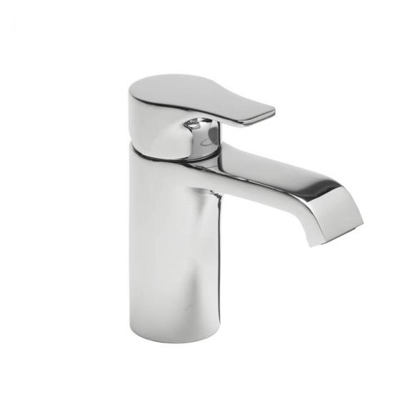 Tavistock Blaze Basin Mixer With Click Waste - Image 2