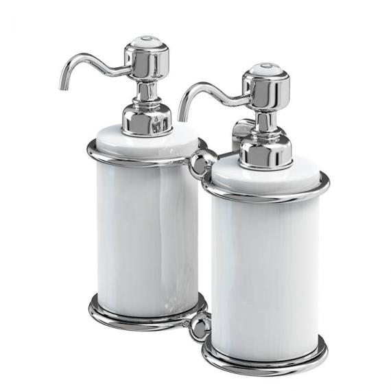 Burlington Double Soap Dispenser - Image 2
