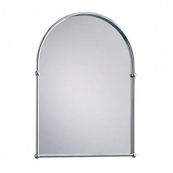 Heritage Arched Mirror