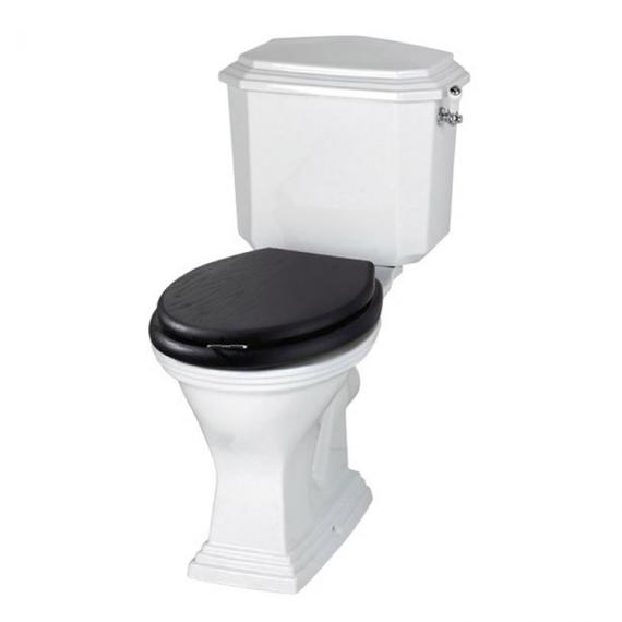 Imperial Astoria Deco Close Coupled WC & Cistern