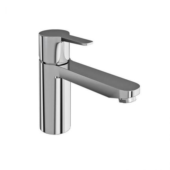 Crystal Single Lever Bath Filler
