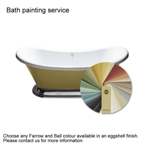 BC Designs Painting Service