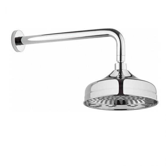 Crosswater Belgravia Fixed Shower Head & Arm