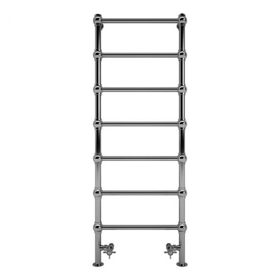 Bauhaus Belle Floorstanding Towel Rail