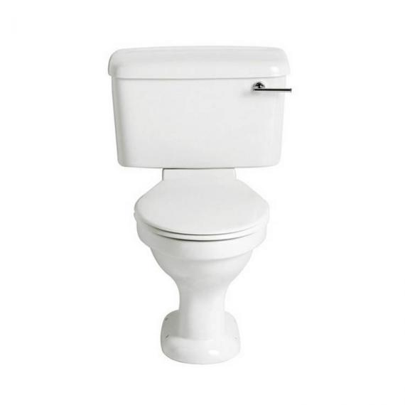 Heritage Belmonte Close Coupled WC & Landscape Cistern