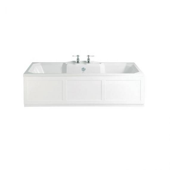 Heritage Granley 1800 x 800mm Double Ended Bath