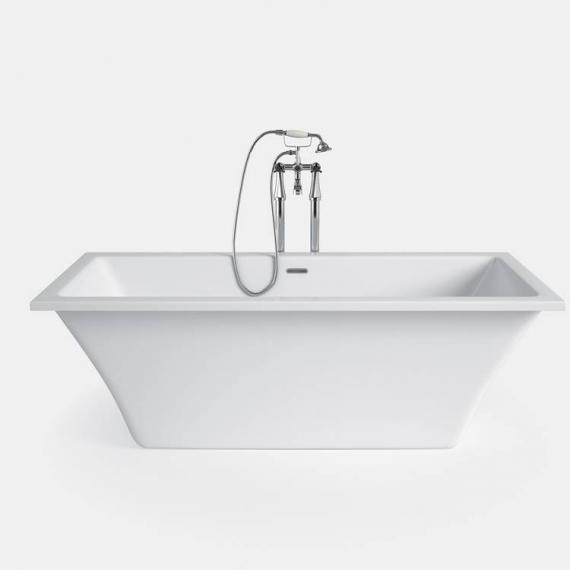 Heritage Rosedene Freestanding Double Ended Bath