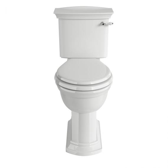 Surprising Heritage Blenheim Comfort Height Close Coupled Wc Cistern Short Links Chair Design For Home Short Linksinfo