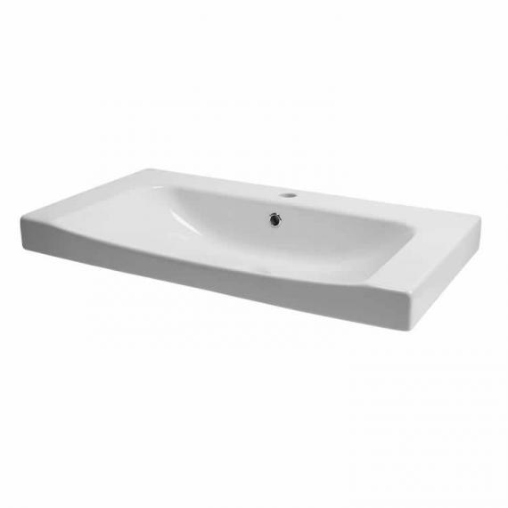 Roper Rhodes Breathe 810mm Basin - Image 2