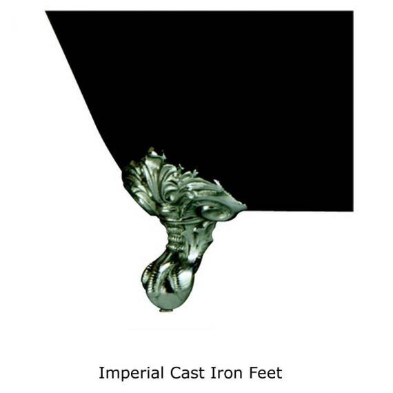 Imperial Cast Iron Feet