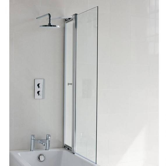Britton Cleargreen Bath Screen With Access Panel