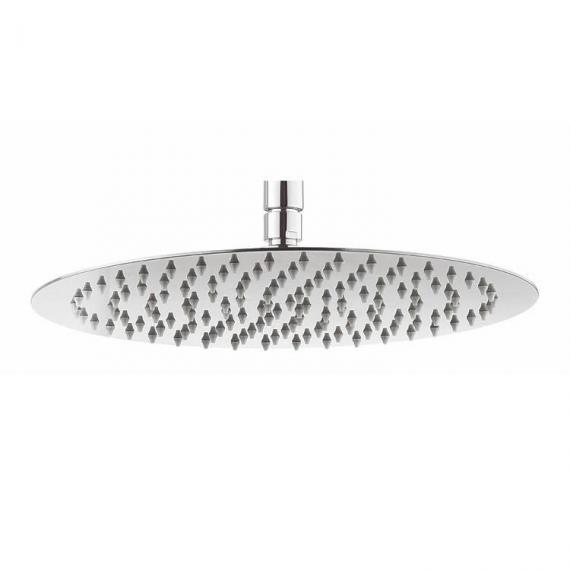 Crosswater Central 300mm Fixed Shower Head