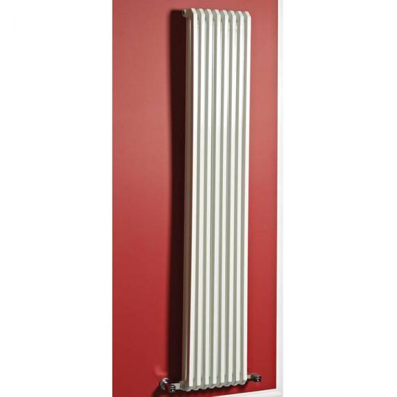 Phoenix Dee Tall White Column Radiator