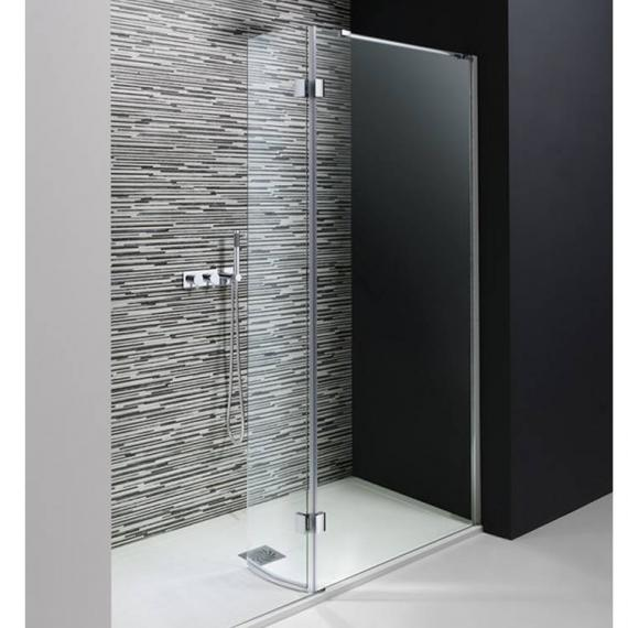 Simpsons Design Walk In Easy Access Shower Enclosure