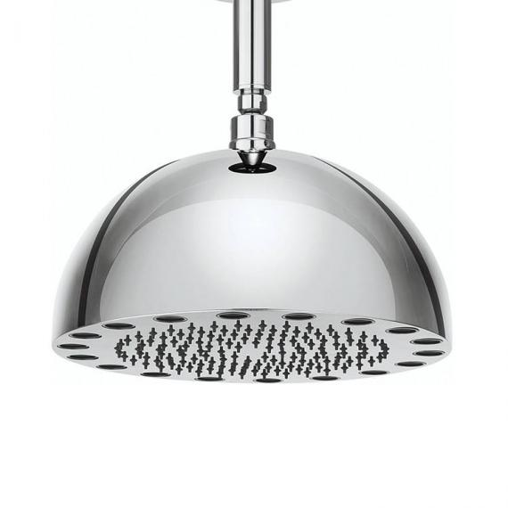 Crosswater Dynamo LED Fixed Shower Head