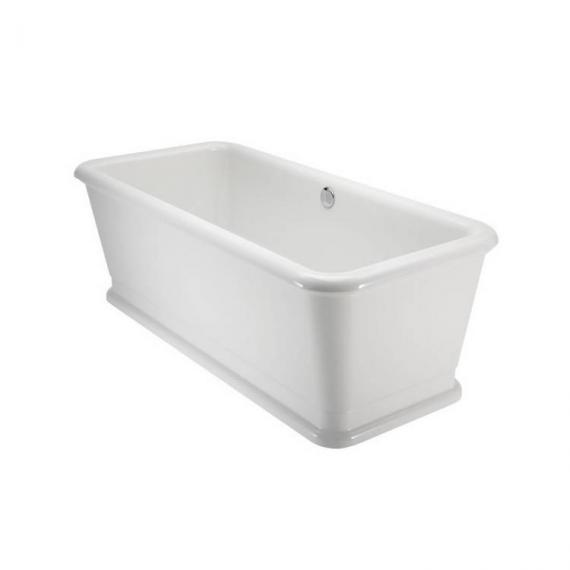Burlington London Rectangular Soaking Tub - Image 3