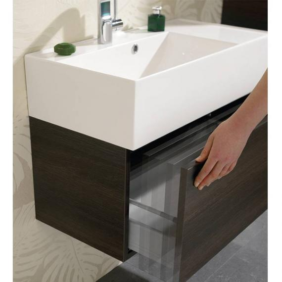 Bauhaus Elite 50 Panga Vanity Unit & Basin