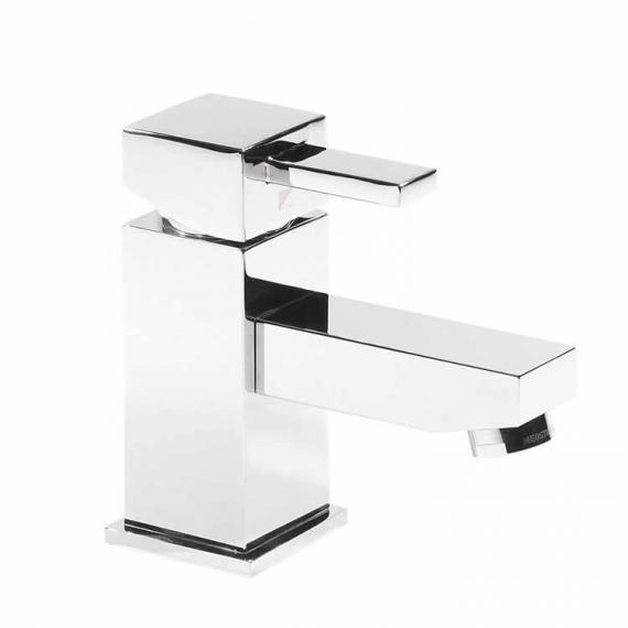Roper Rhodes Factor Mini Basin Mixer With Click Waste